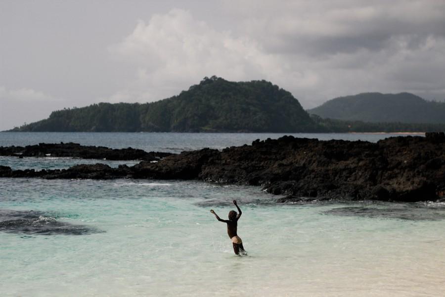 02: São Tomé