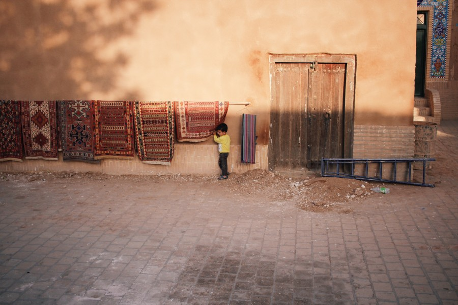 06: Irão